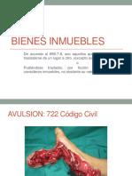 Clasificacion Bienes Inmuebles Publicos