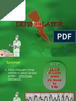 Slide Basic Defib