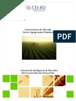 El Sector Agropecuario