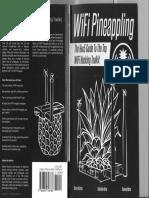 WiFi Pineappling Book Hak5