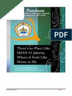 Buku Panduan Mpls Tp. 2017-2018