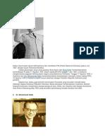 Tokoh Pendiri Kemerdekaan Indonesia Part1