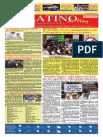 El Latino de Hoy Weekly Newspaper of Oregon | 11-08-2017