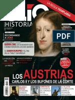 Clio Historia - Noviembre 2017