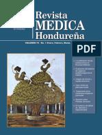 TDAH Revista Honduras