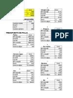 Hoja de Costos y Presupuestos (3)