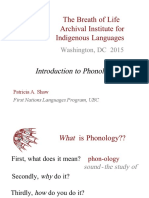 Shaw Phonology June3 2015 2