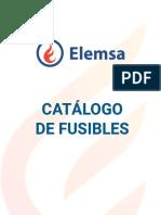 ESLABON FUSIBLE ELEMSA