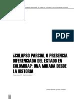 GONZÁLEZ, Fernán,¿Colapso parcial o presencia diferenciada del Estado en Colombia__ Una mirada desde la historia.pdf