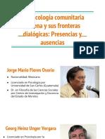 Presentación Comunitaria PPT