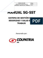 Manual Sg Colpatria