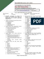 Soal Uts IPS XI Farmasi 2017-2018