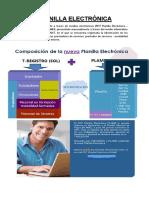Informacion de PDT