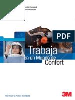 3M Catálogo Equipos Motorizados y de Suministro de Aire2014