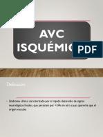 ACV modificado