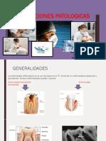 infecciones patologicas