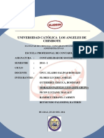 Contabilidaddesociedadesii Conclusionyapa 140816170441 Phpapp01