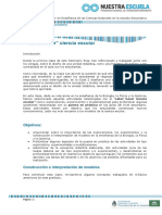 SF Secundaria Clase03