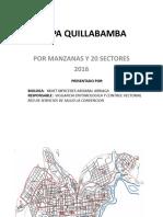 Mapa Quillabamba- 2016 Rsslc