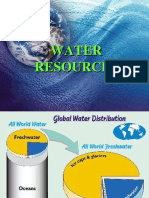 3. Water Resources