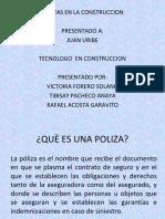 polizas-110819101145-phpapp01