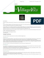 VillageVoice November 3 2017