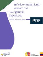 Editogran Osteogenesis Imperfecta