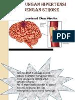 Hubungan Hipertensi Dengan Stroke