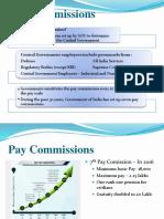 Wage Policy and Wage Regulation Machinery