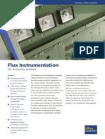 Flux Instrumentation