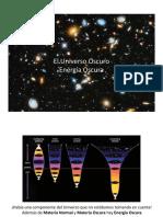 Un Universo Oscuro Clase Nº 4