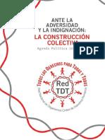 Agenda Red TDT 2015-2020 Final