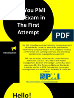 PMP Questions Answers