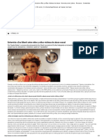 Entrevista a Eva Giberti Sobre Niños y Niñas Víctimas de Abuso - Noveduc.com _ Libros . Recursos