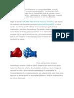 Diferencias Entre SAP y ORACLE