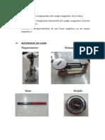 Informe 10 Laboratorio Fisica 3