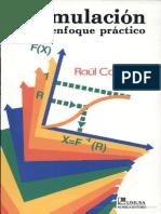 Simulacion - Un Enfoque Practico - Raul