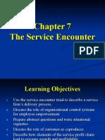 Chap 07 Encounter