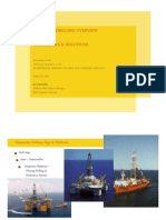 Offshore Drilling Overview