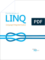 Fundamentals of LINQ