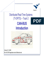 Canbus Introduction
