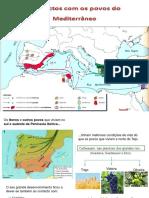 Povos Do Mediterrâneo