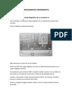 Laboratorio 8 Fisica III - Electromagnestismo