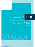 Elb01 Supplementary Guide