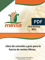 Libro Naranja Enero 2012 Minsa
