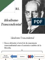Diapositiva Husser II