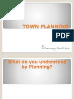 Zones of Master Plan
