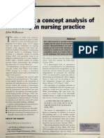 Wilkenson's Article on Defining Attributes