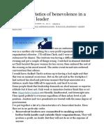Note Teambuilding Leadership