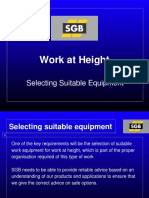 Ppt 01 - Wah Selecting Suitable Equipment